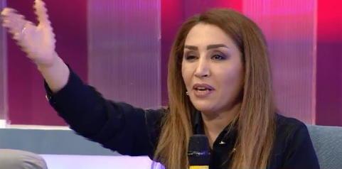 Əməkdar artist Elnarə Abdullayevadan ÜZÜCÜ xəbər gəldi - FOTOLAR
